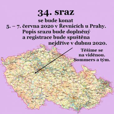 34. sraz